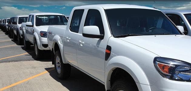 vehicle finance lease