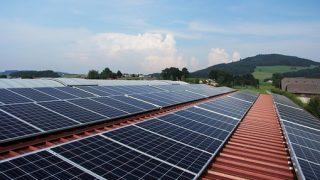 solar power financing