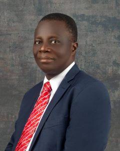 Mr. Oyedele Togunde - Director